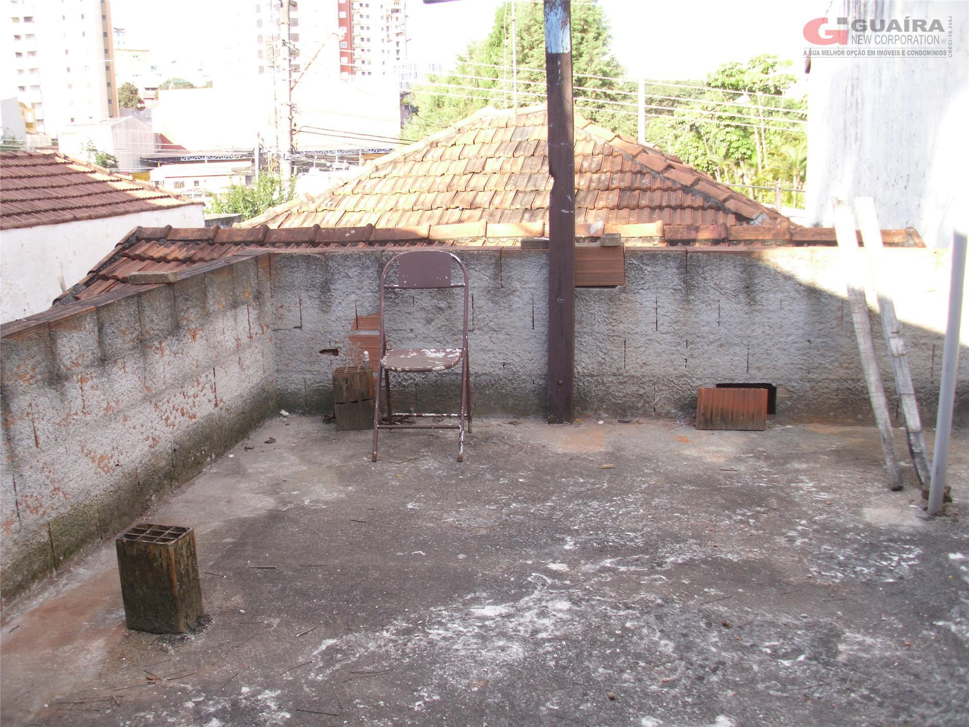 Casa de 2 dormitórios à venda em Vila Valparaíso, Santo André - SP
