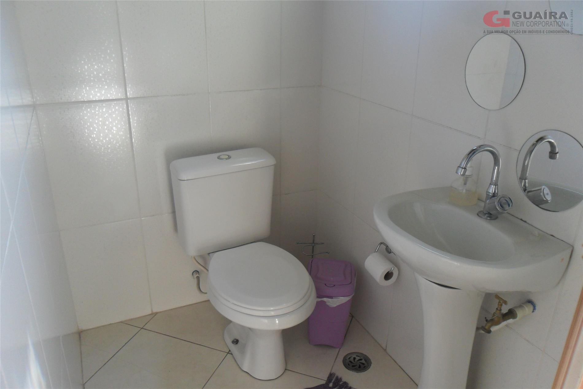 Cobertura de 3 dormitórios à venda em Vila Helena, Santo André - SP