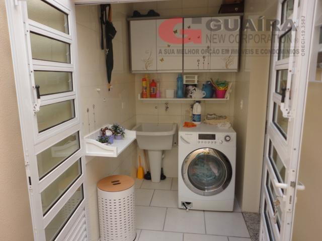 Sobrado de 3 dormitórios à venda em Vila Floresta, Santo André - SP
