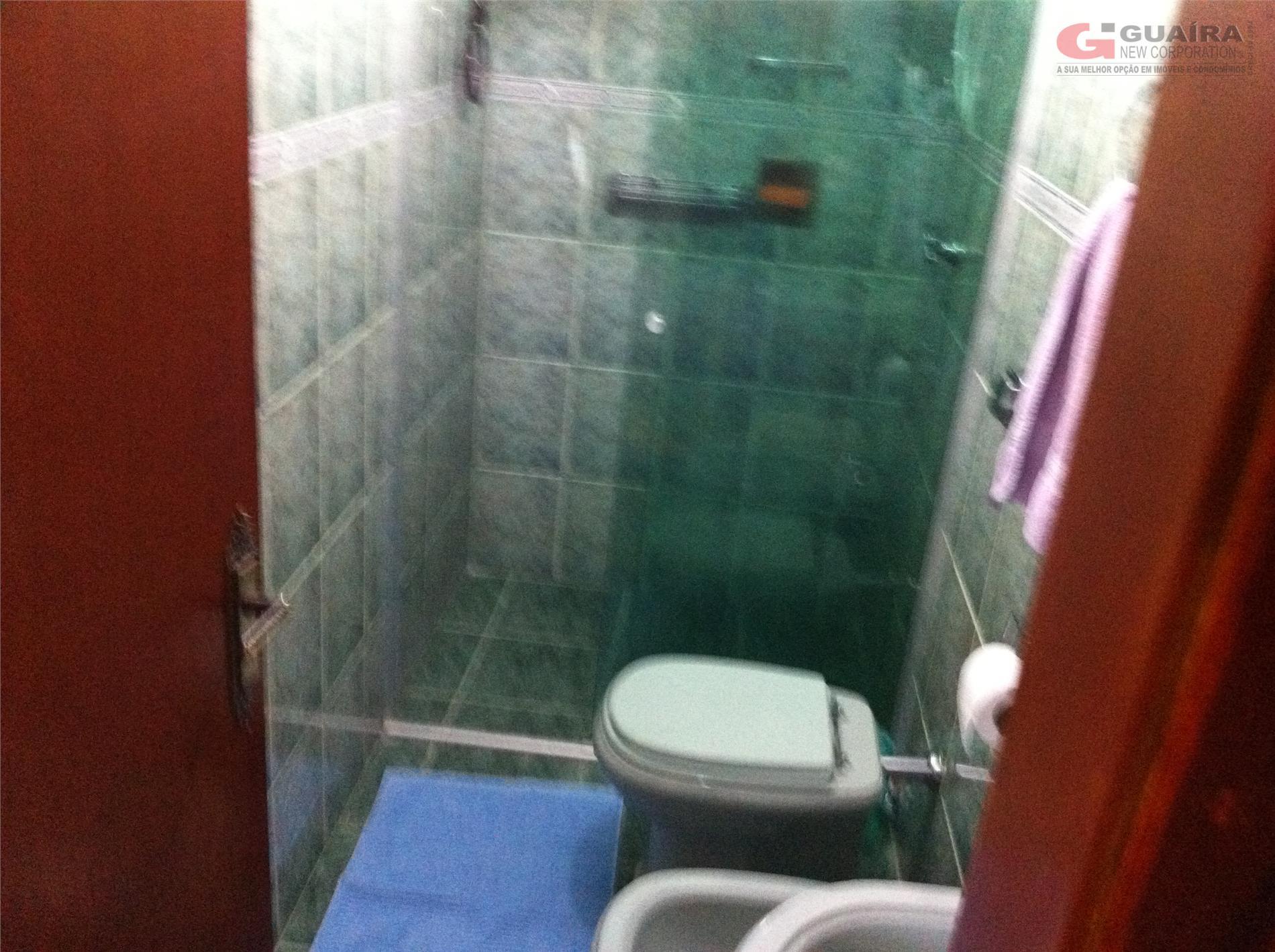 Apartamento de 3 dormitórios em Jardim Bom Pastor, Santo André - SP
