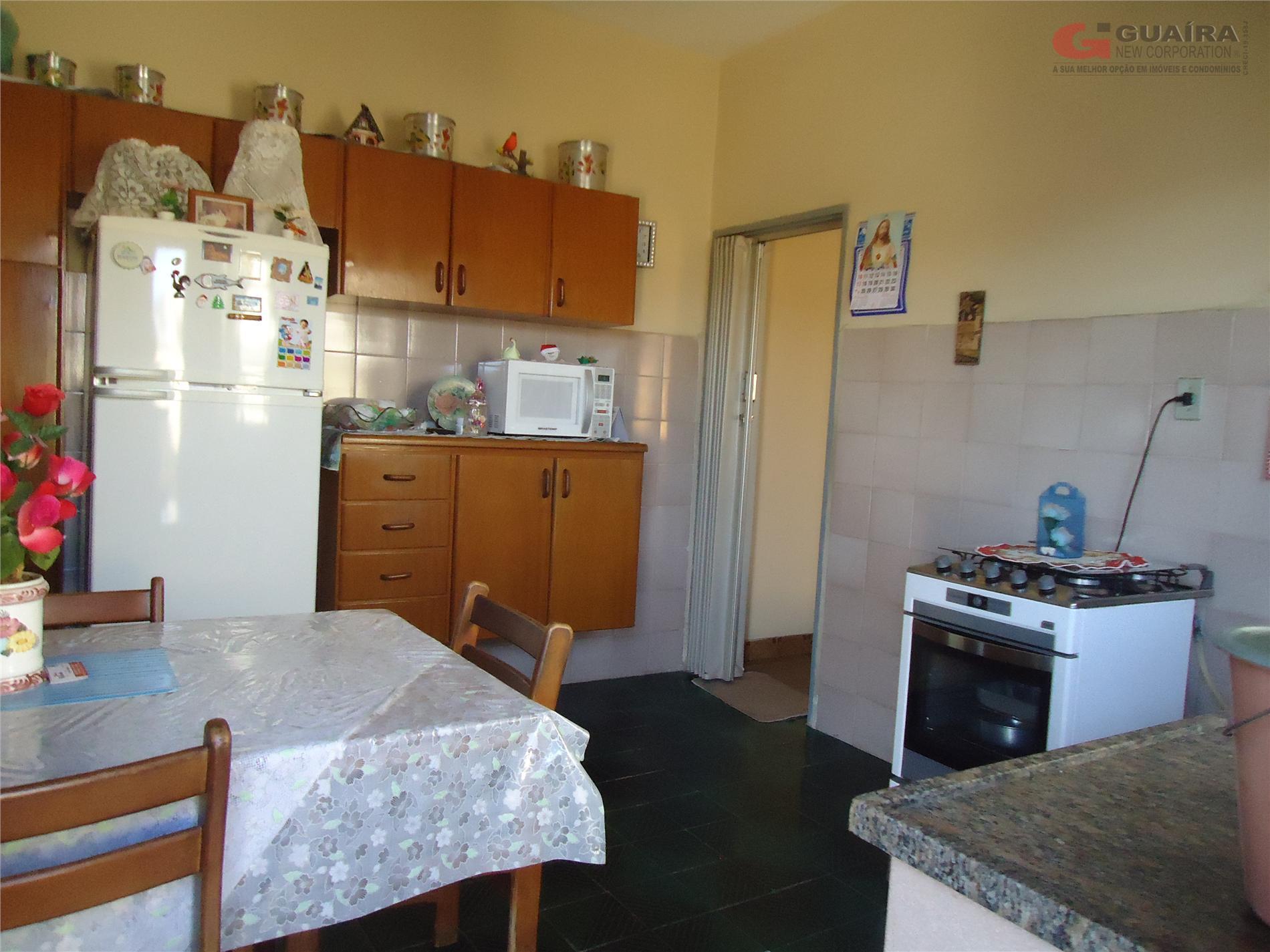 Casa de 2 dormitórios em Jardim Irene, Santo André - SP