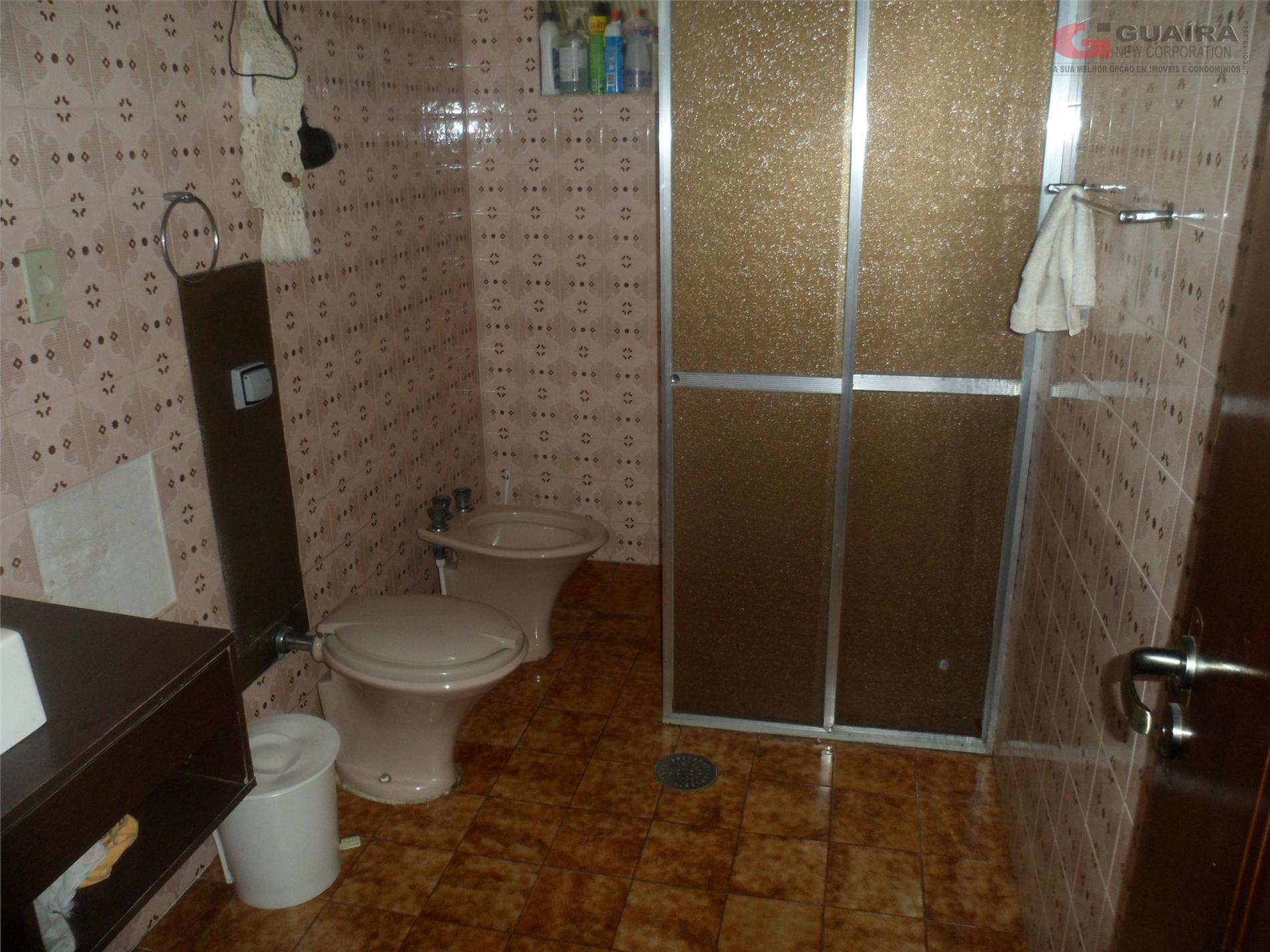 Casa de 3 dormitórios à venda em Vila Bastos, Santo André - SP
