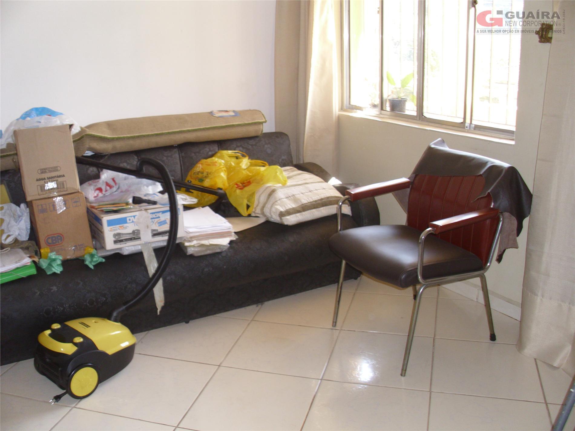 Casa de 1 dormitório em Vila Bastos, Santo André - SP