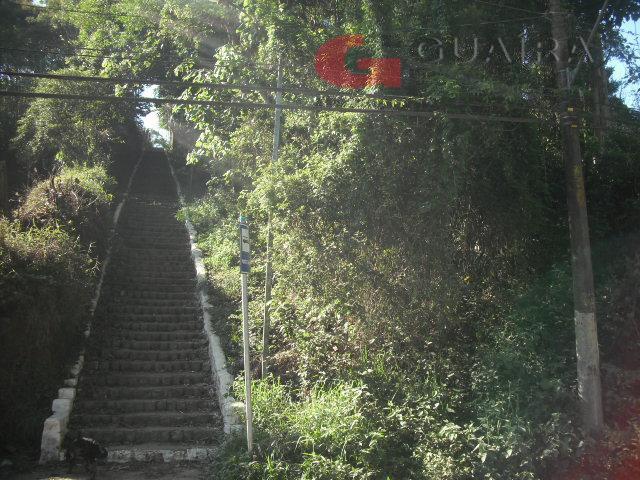 Terreno em Vila Luzita, Santo André - SP