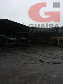 Galpão à venda em Demarchi, São Bernardo Do Campo - SP