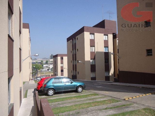 Apartamento de 2 dormitórios à venda em Alves Dias, São Bernardo Do Campo - SP
