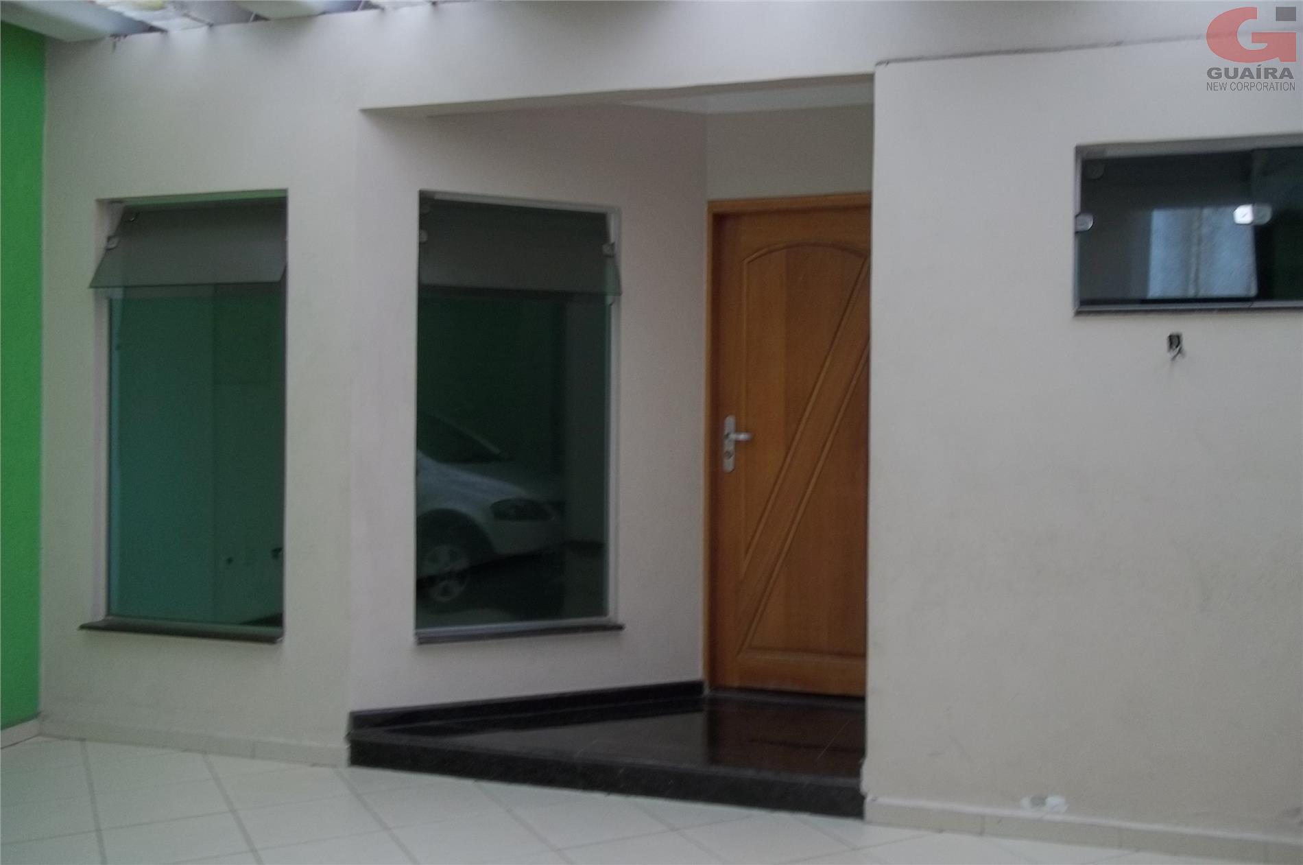 Casa de 2 dormitórios em Rudge Ramos, São Bernardo Do Campo - SP