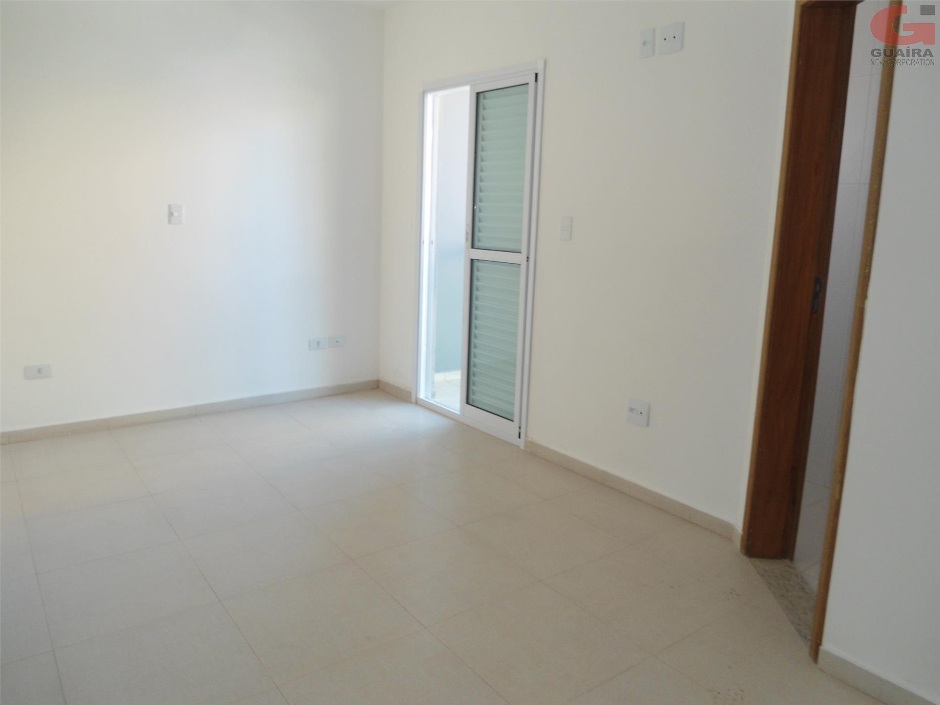 Apartamento de 1 dormitório em Parque Oratório, Santo André - SP