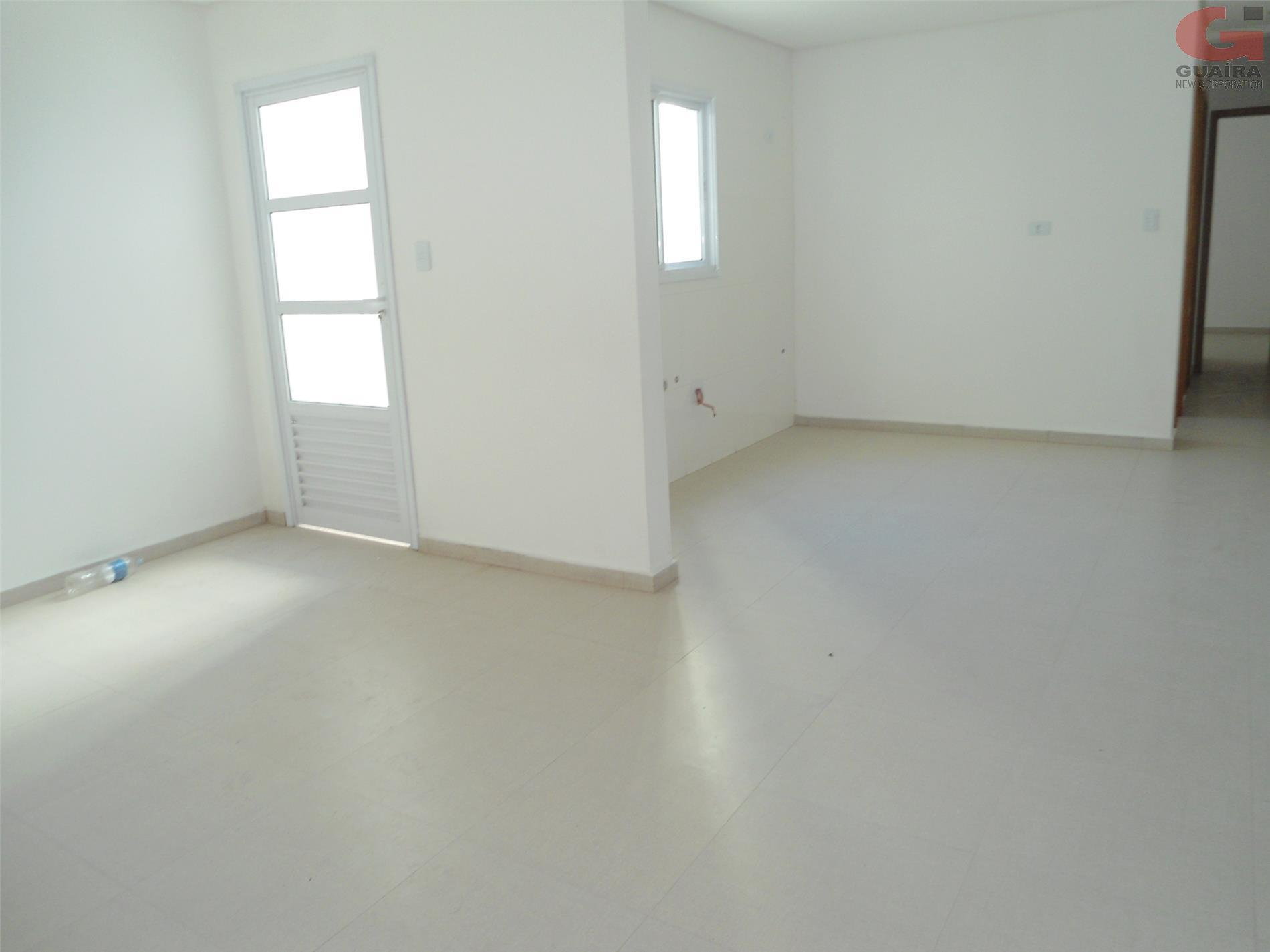 Apartamento de 1 dormitório à venda em Parque Oratório, Santo André - SP