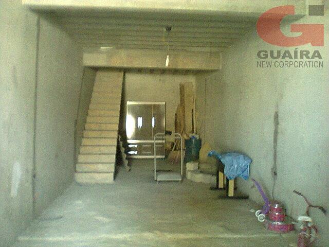 Sobrado de 3 dormitórios em Vila Linda, Santo André - SP
