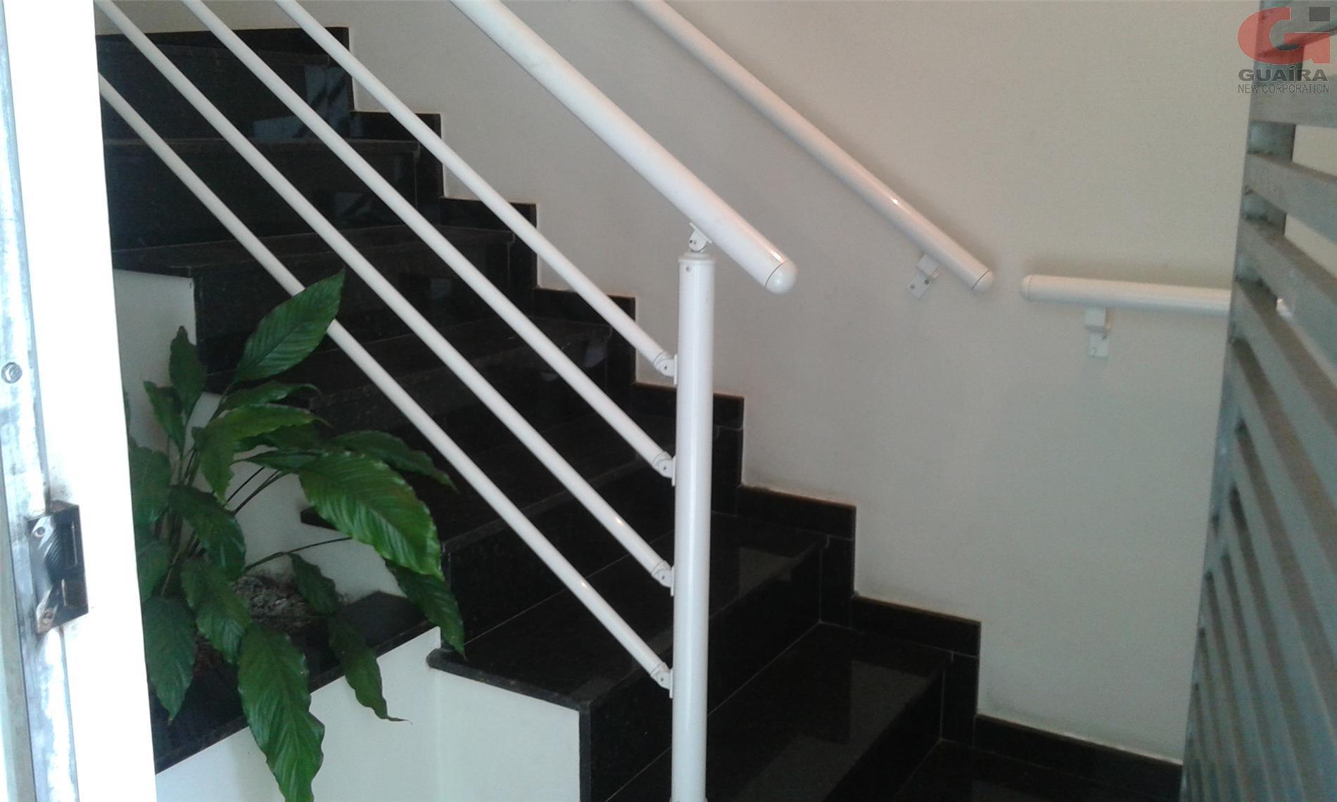 Apartamento de 3 dormitórios em Jardim Las Vegas, Santo André - SP