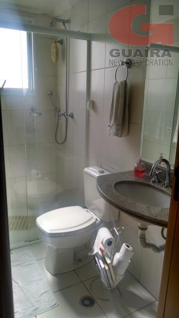 Apartamento de 3 dormitórios em Vila Gonçalves, São Bernardo Do Campo - SP