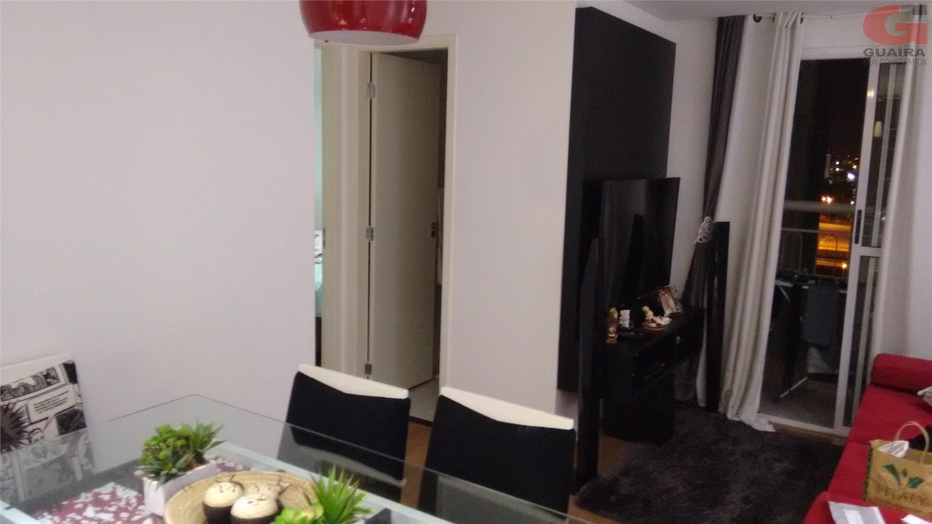 Apartamento de 1 dormitório em Vila Gonçalves, São Bernardo Do Campo - SP