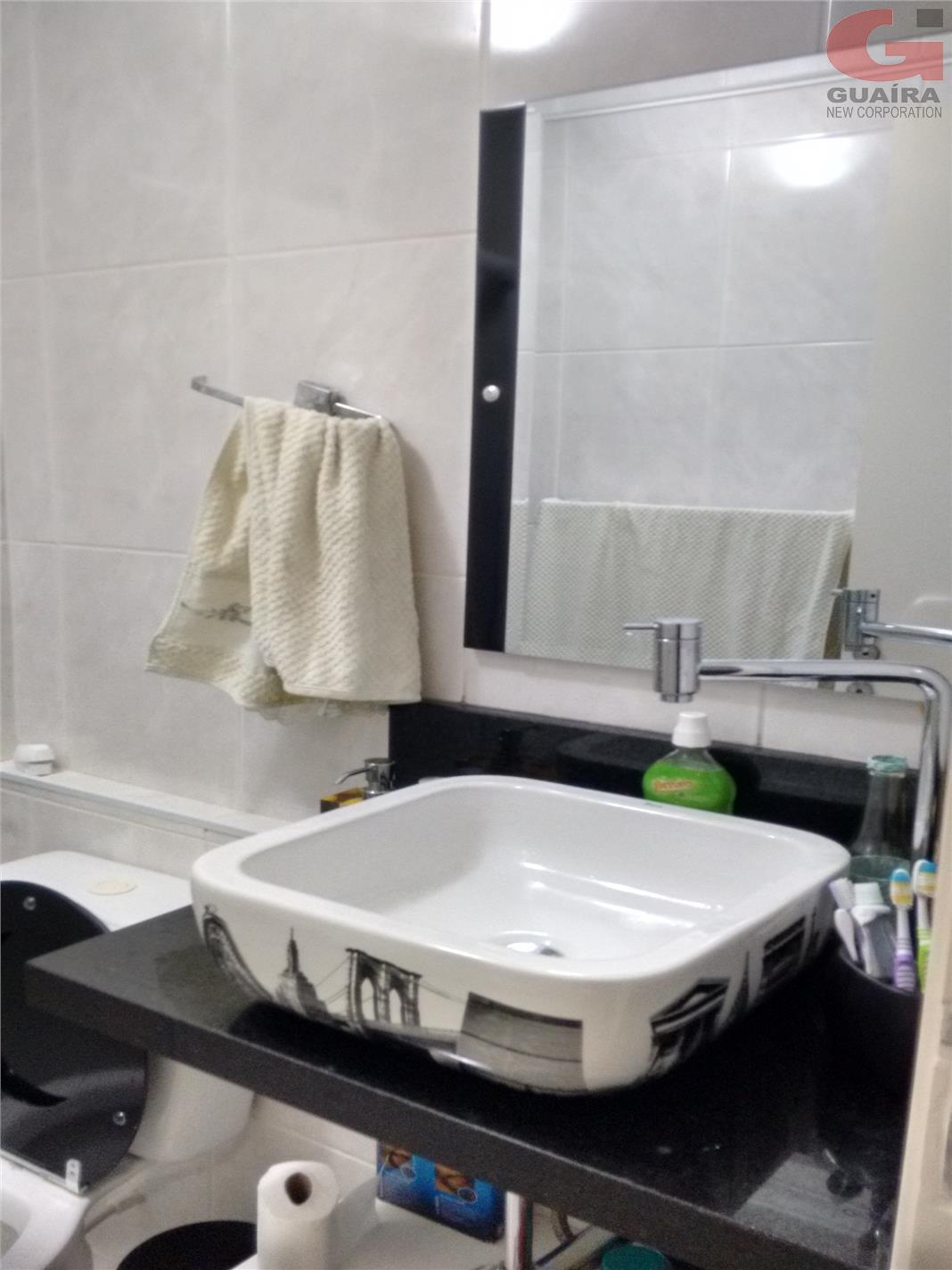 Apartamento de 1 dormitório à venda em Vila Gonçalves, São Bernardo Do Campo - SP