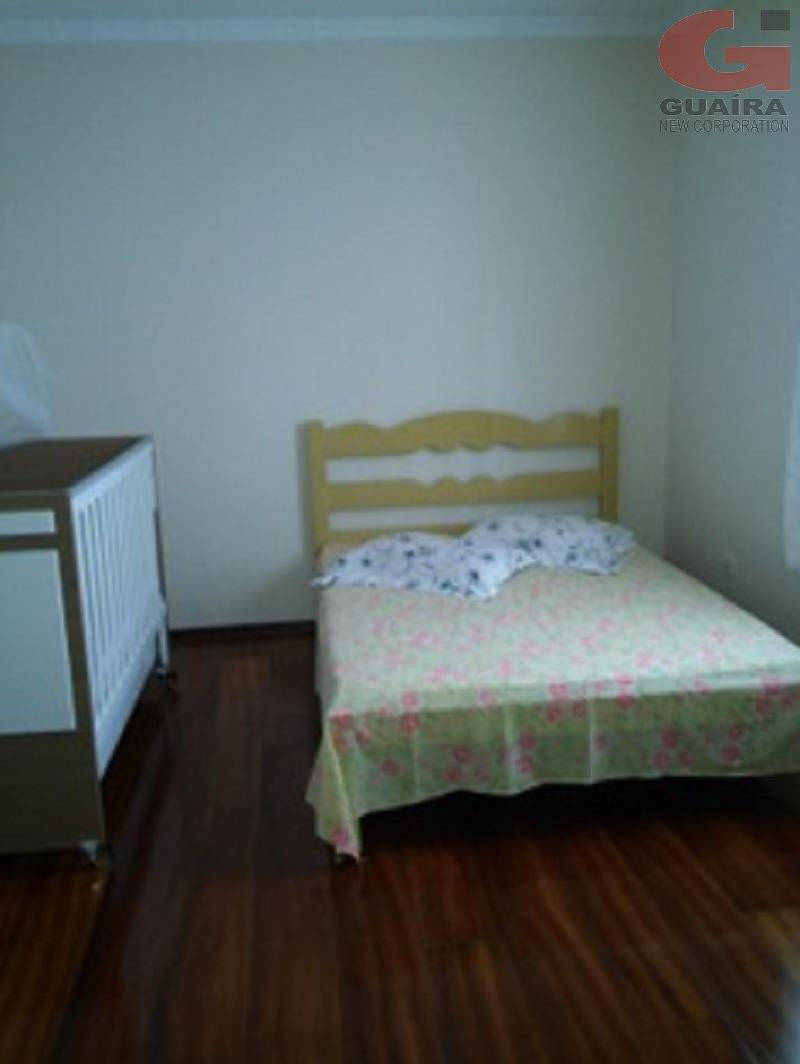 Sobrado de 3 dormitórios em Jardim Stella, Santo André - SP