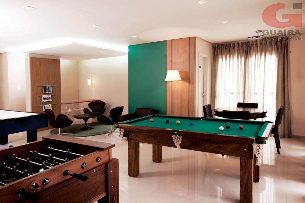 Apartamento de 3 dormitórios em Casa Branca, Santo André - SP