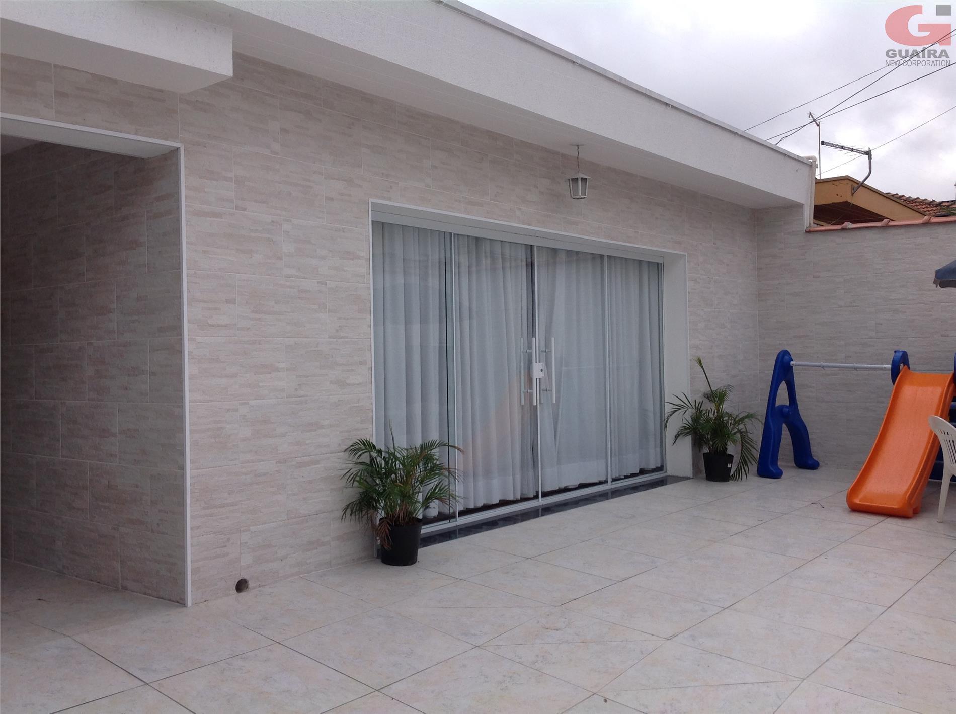 Casa de 3 dormitórios à venda em Rudge Ramos, São Bernardo Do Campo - SP