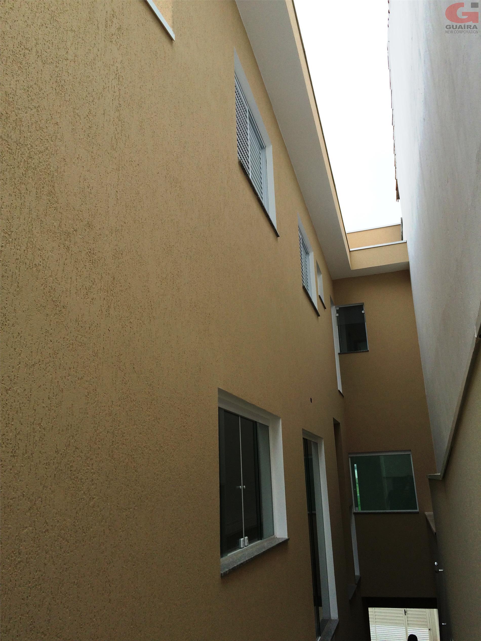 Sobrado de 3 dormitórios em Jardim Palermo, São Bernardo Do Campo - SP