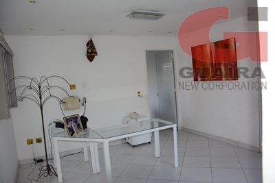 Casa de 4 dormitórios à venda em Assunção, São Bernardo Do Campo - SP