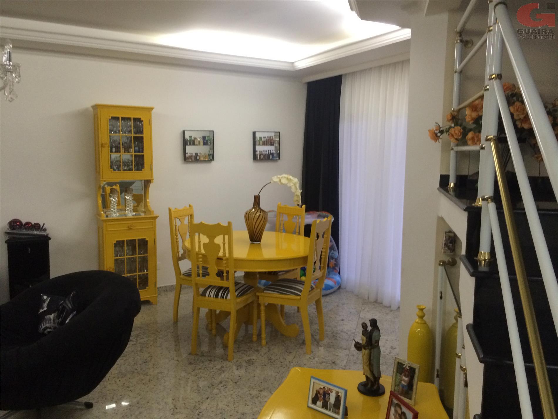 Sobrado de 6 dormitórios à venda em Swiss Park, São Bernardo Do Campo - SP