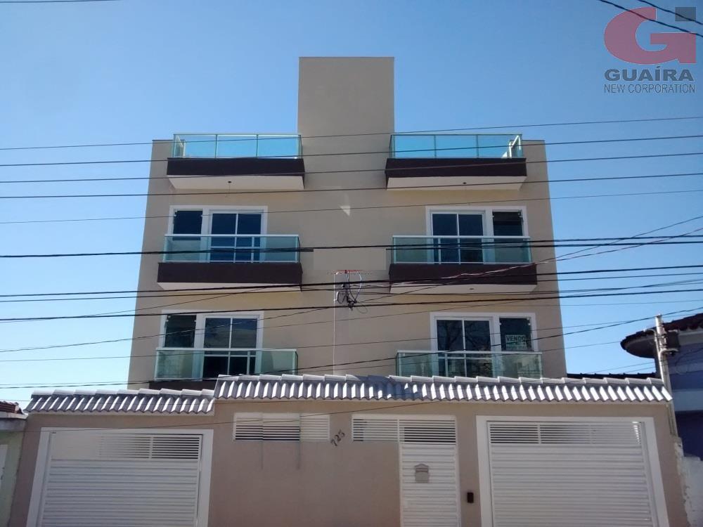 Apartamento de 3 dormitórios à venda em Vila Helena, Santo André - SP