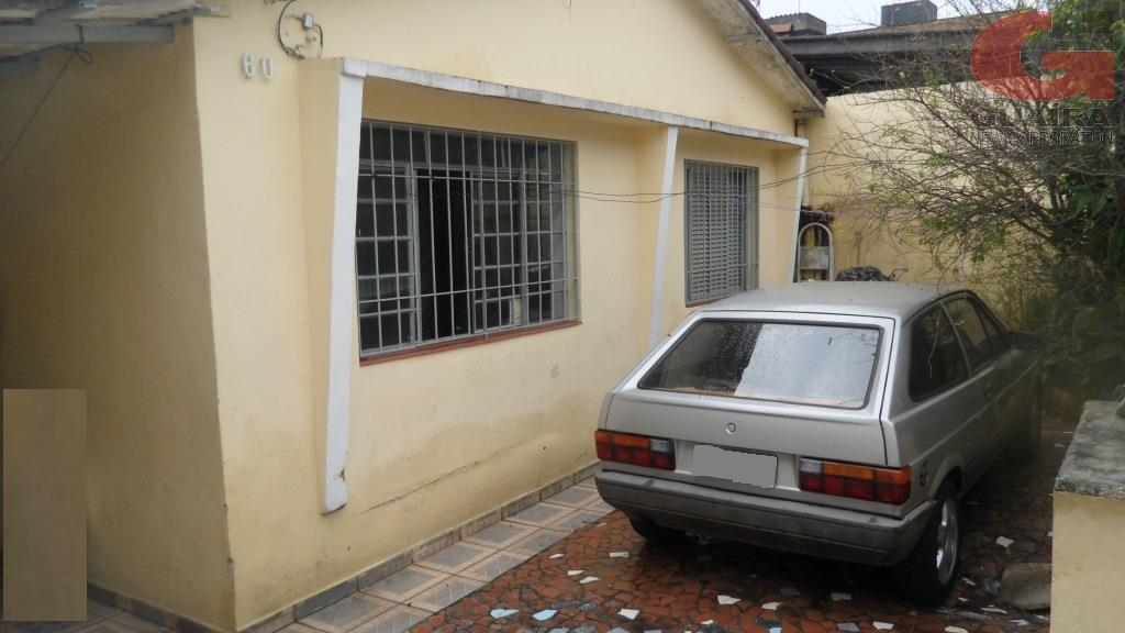 Terreno em Vila Nogueira, Diadema - SP