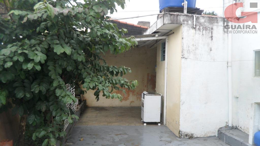 Terreno à venda em Vila Nogueira, Diadema - SP