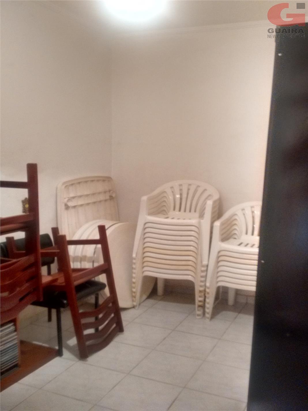 Sobrado de 3 dormitórios em Jardim Oriental, Santo André - SP