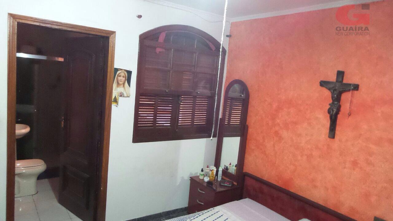 Sobrado de 3 dormitórios em Vila Marlene, São Bernardo Do Campo - SP