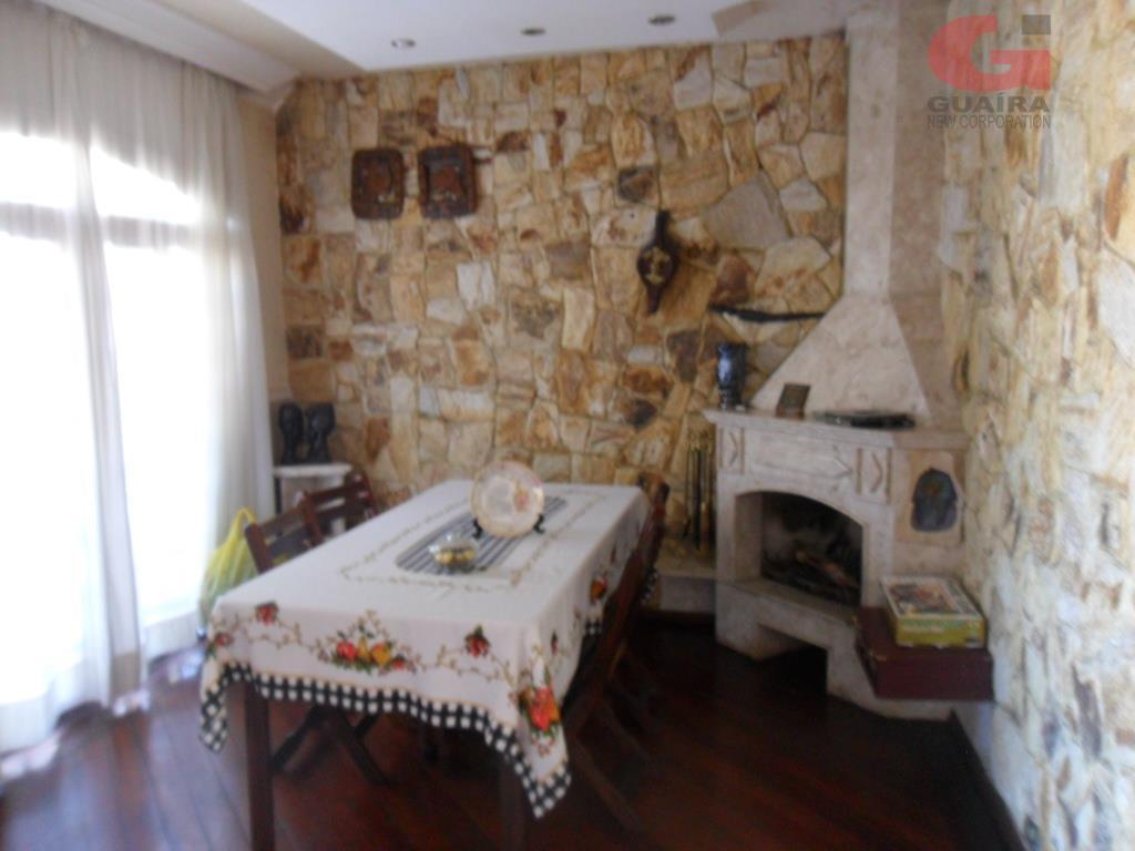 Sobrado de 3 dormitórios à venda em Parque Terra Nova Ii, São Bernardo Do Campo - SP