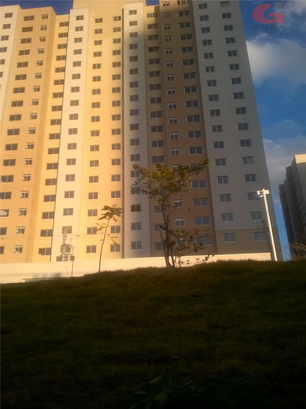 Apartamento de 3 dormitórios em Vila Nogueira, Diadema - SP