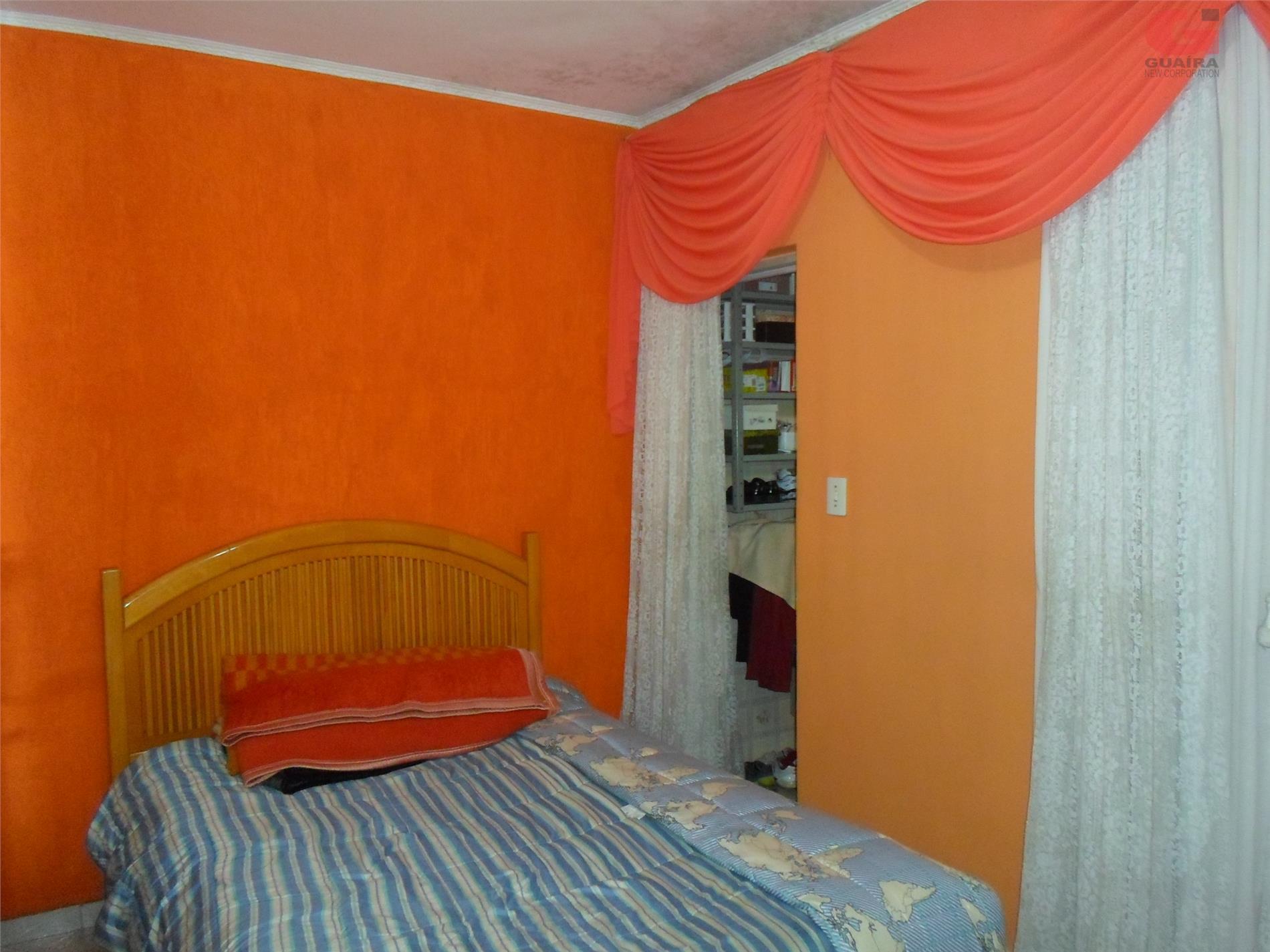 Casa de 3 dormitórios em Parque Terra Nova Ii, São Bernardo Do Campo - SP