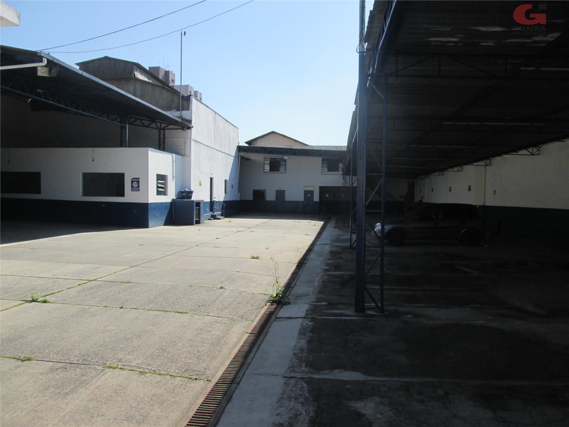 Galpão à venda em Baeta Neves, São Bernardo Do Campo - SP