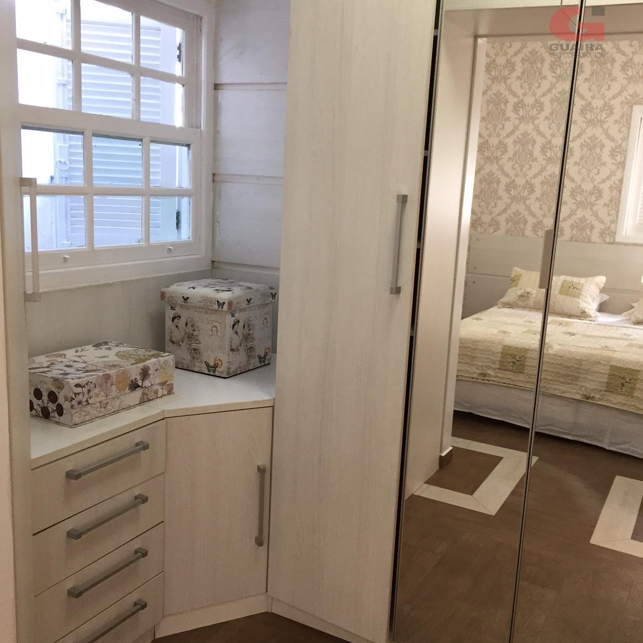 Sobrado de 2 dormitórios à venda em Vila Pires, Santo André - SP