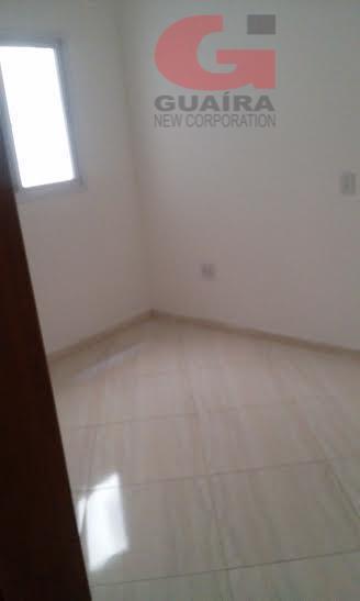 Cobertura de 2 dormitórios em Vila Guiomar, Santo André - SP