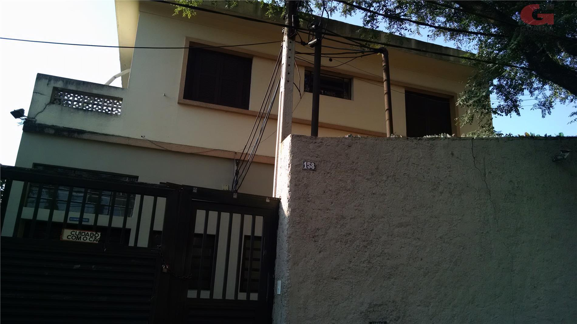 Galpão comercial para locação, Vila Euclides, São Bernardo do Campo - GA1372.