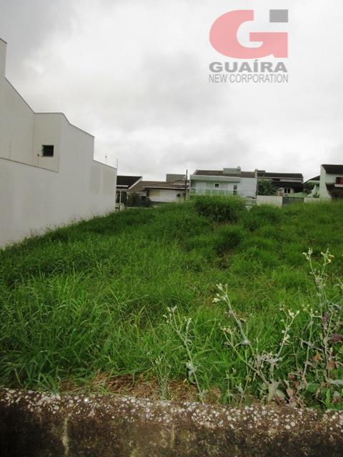 Terreno em Jardim Palermo, São Bernardo Do Campo - SP