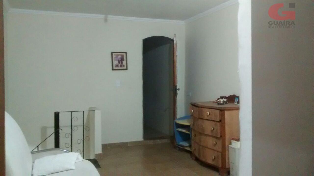 Sobrado de 4 dormitórios em Jardim Hollywood, São Bernardo Do Campo - SP