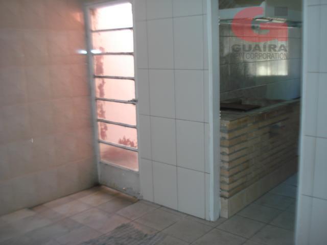 Casa à venda em Vila Euclides, São Bernardo Do Campo - SP