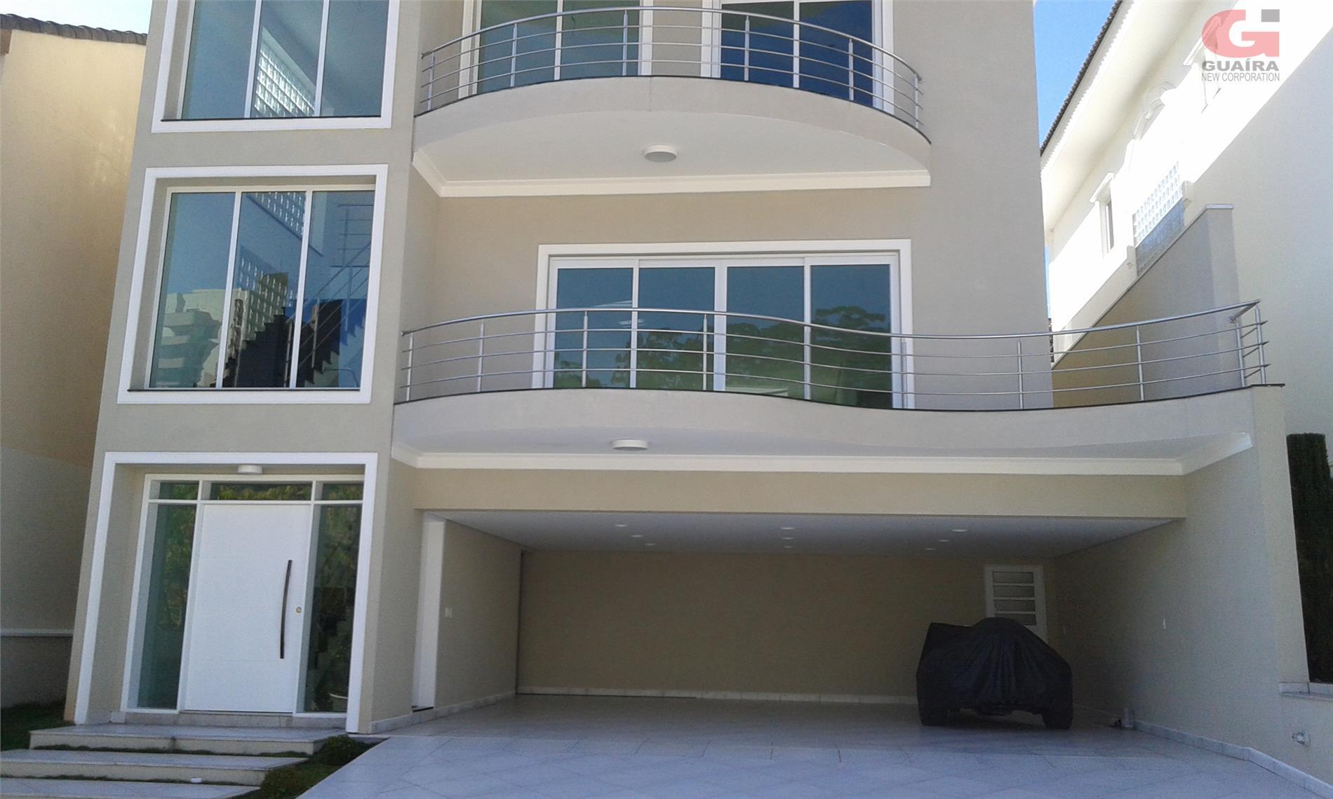 Sobrado de 4 dormitórios à venda em Jardim Hollywood, São Bernardo Do Campo - SP