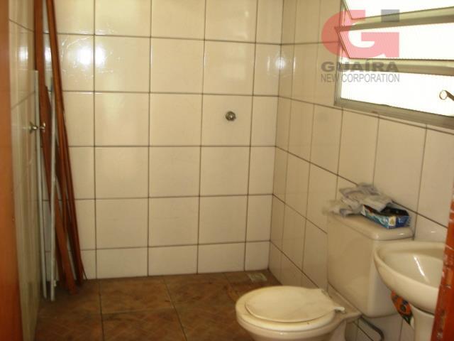 Sobrado de 5 dormitórios à venda em Jardim Do Mar, São Bernardo Do Campo - SP