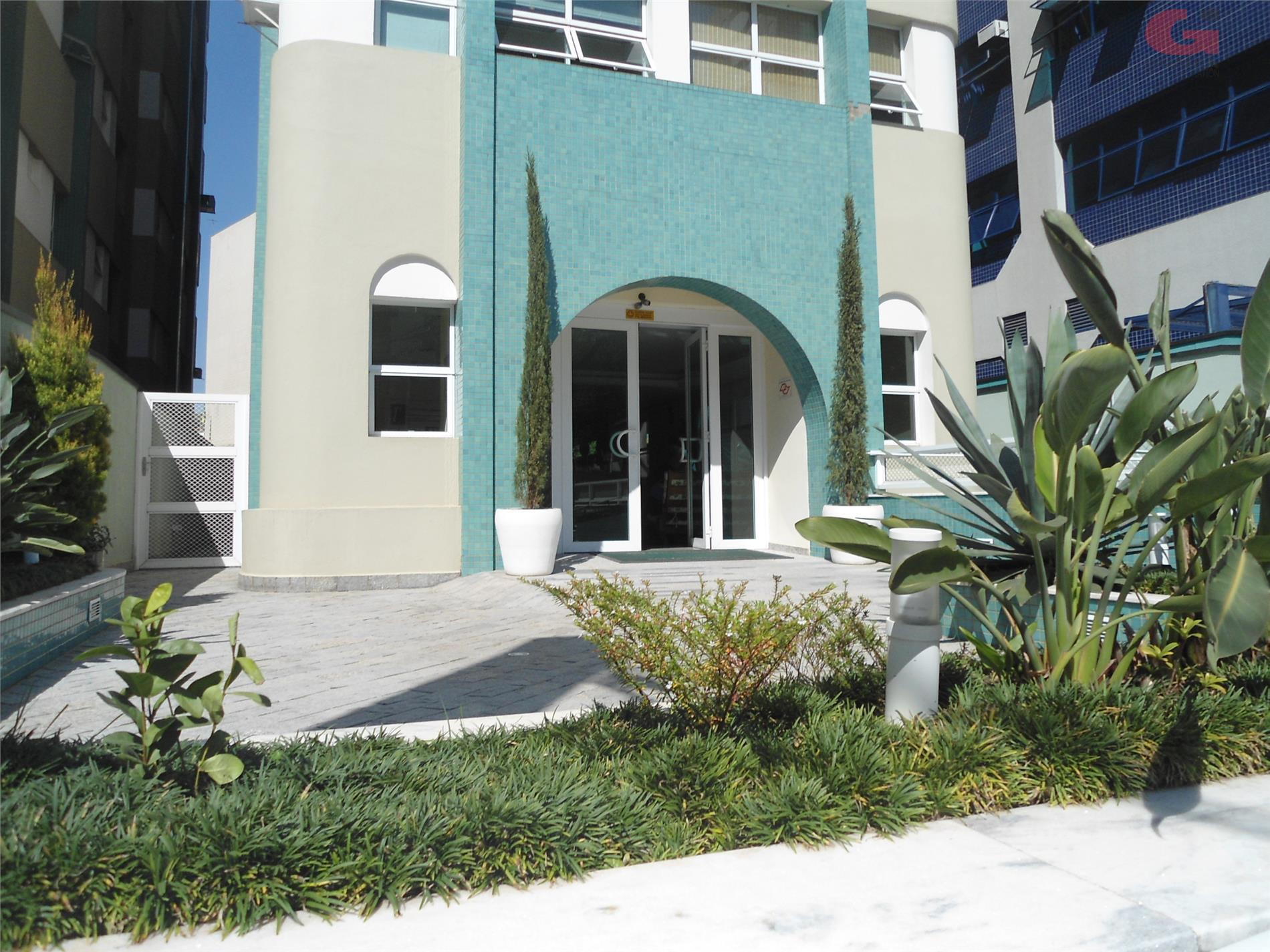 Sala em Bairro Jardim, Santo André - SP