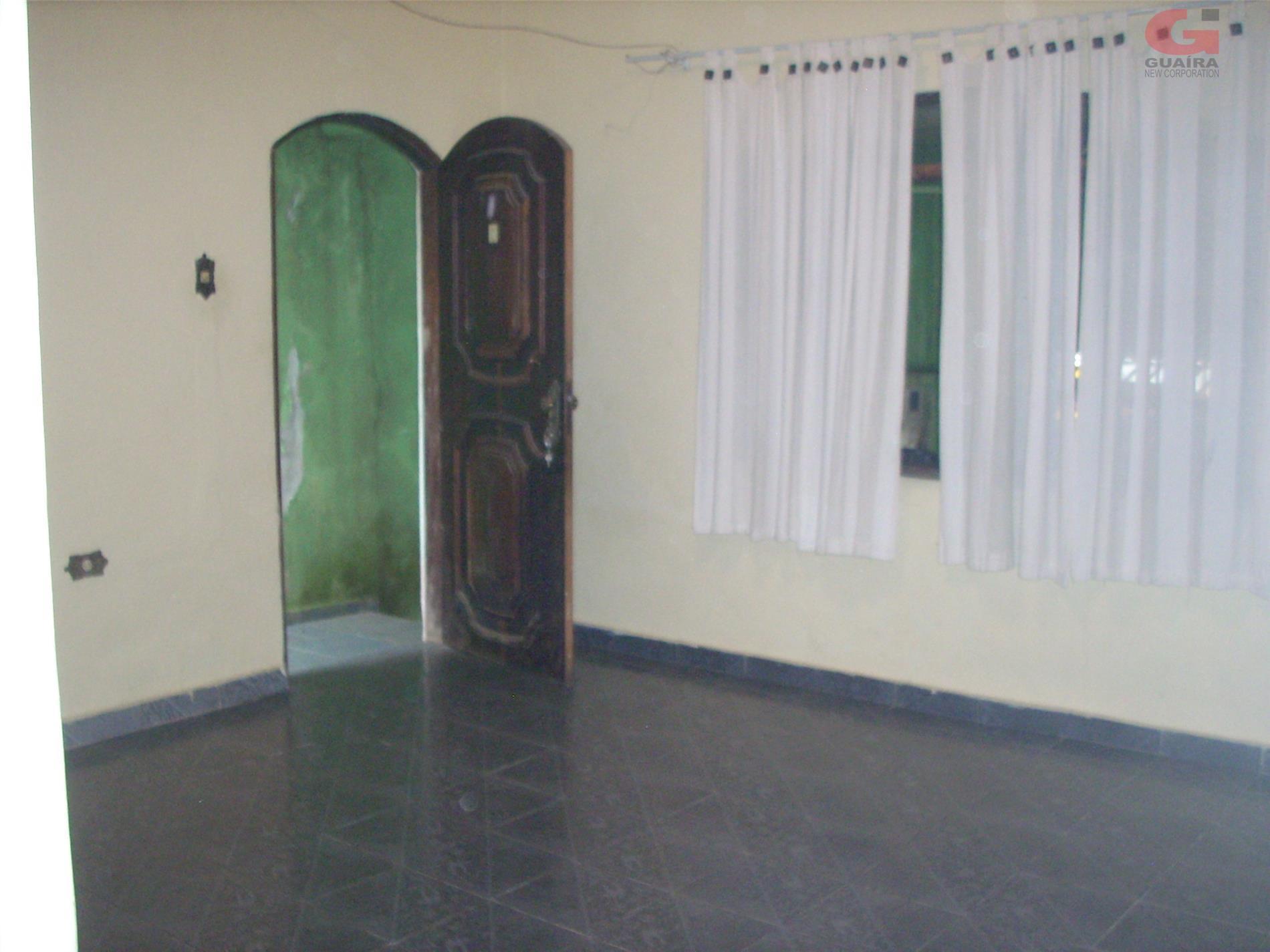 Casa de 3 dormitórios à venda em Vila Luzita, Santo André - SP