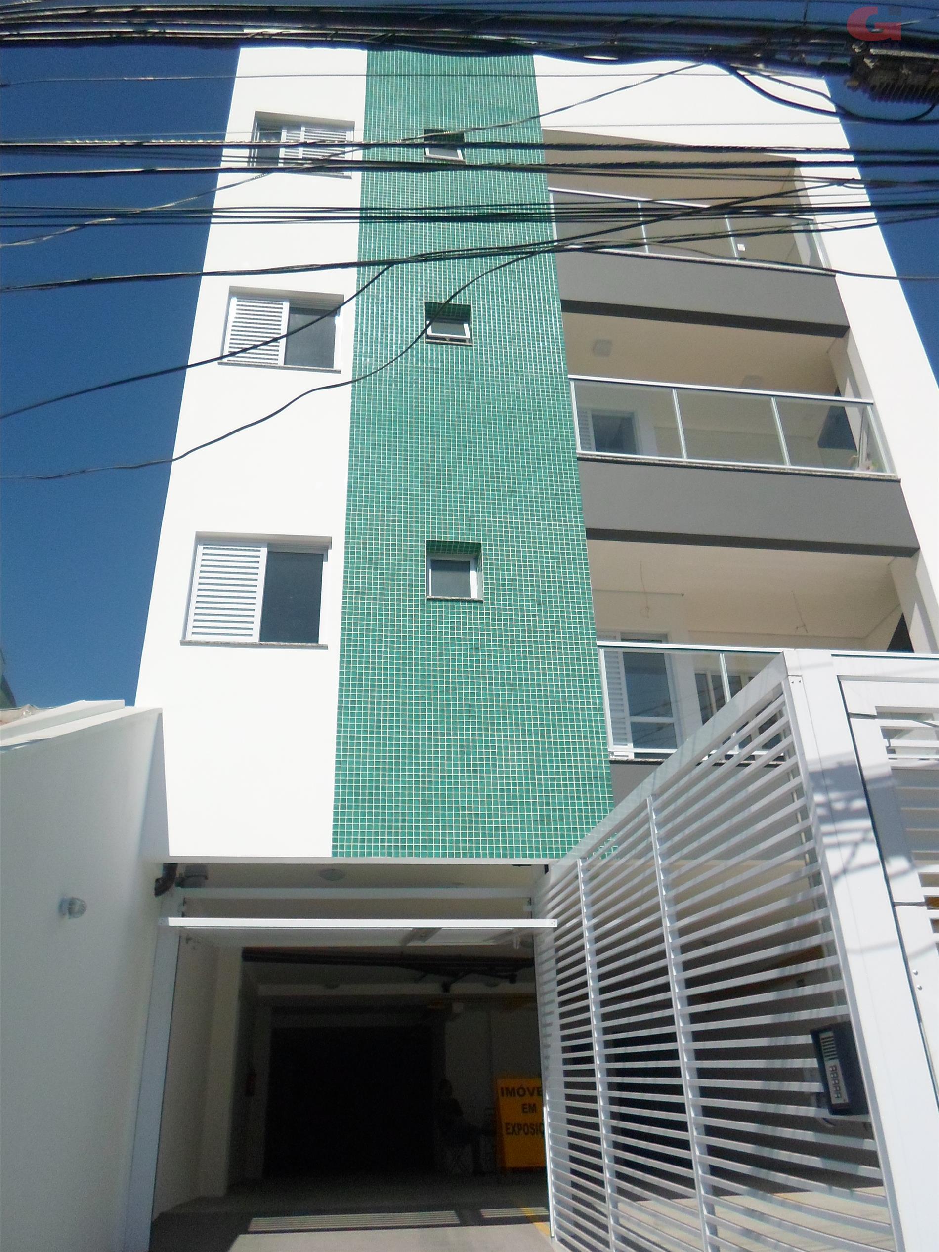 Apartamento de 2 dormitórios em Vila Marlene, São Bernardo Do Campo - SP