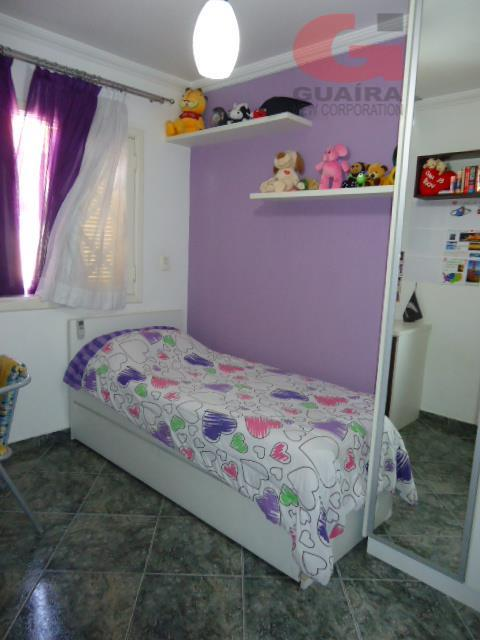 Sobrado de 3 dormitórios à venda em Jardim São Caetano, São Caetano Do Sul - SP