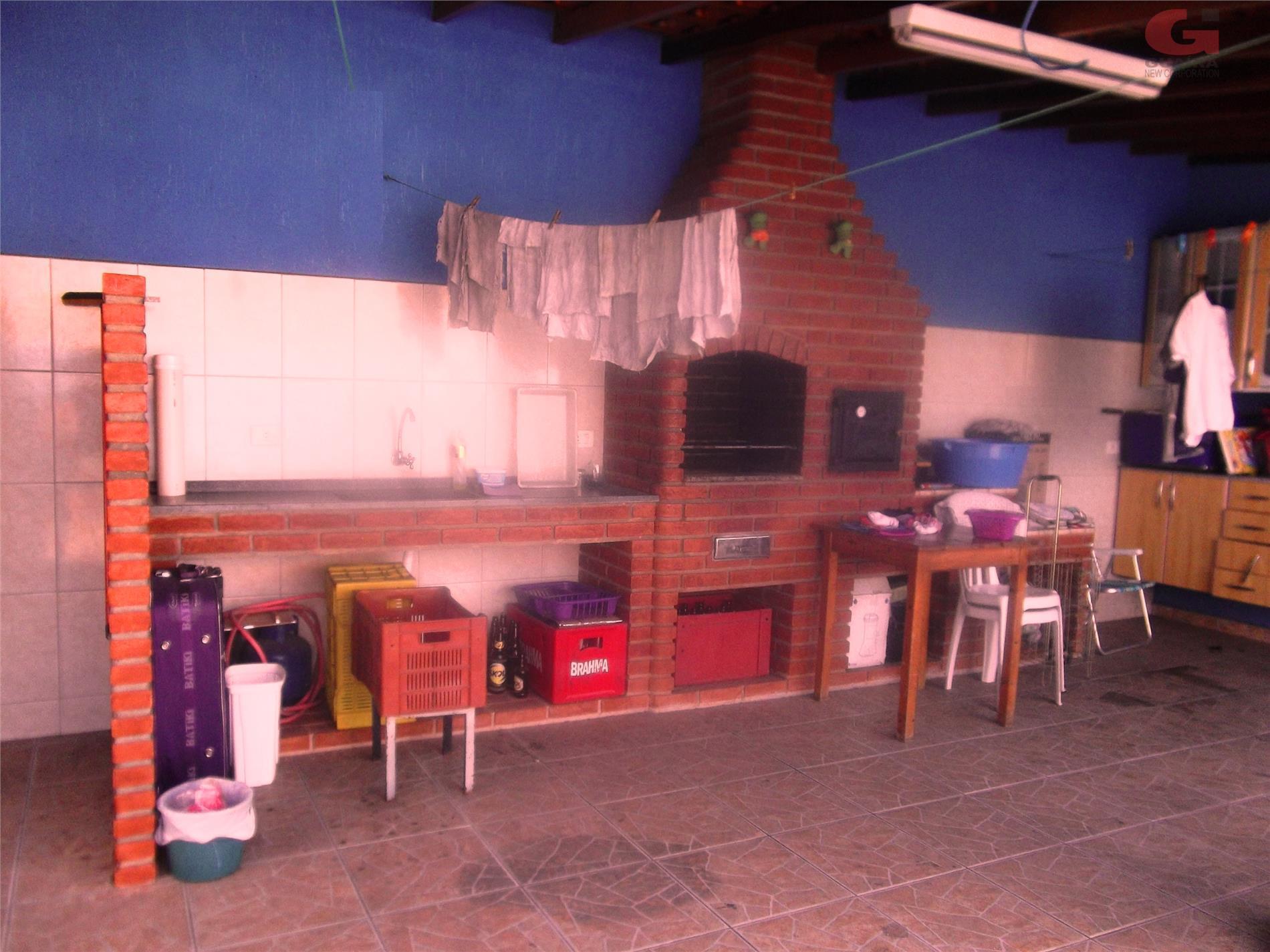Prédio à venda em Jardim Bom Pastor, Santo André - SP