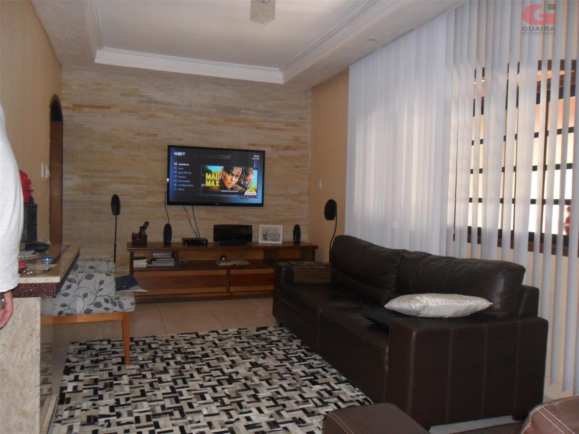 Casa de 2 dormitórios à venda em Jardim Stella, Santo André - SP