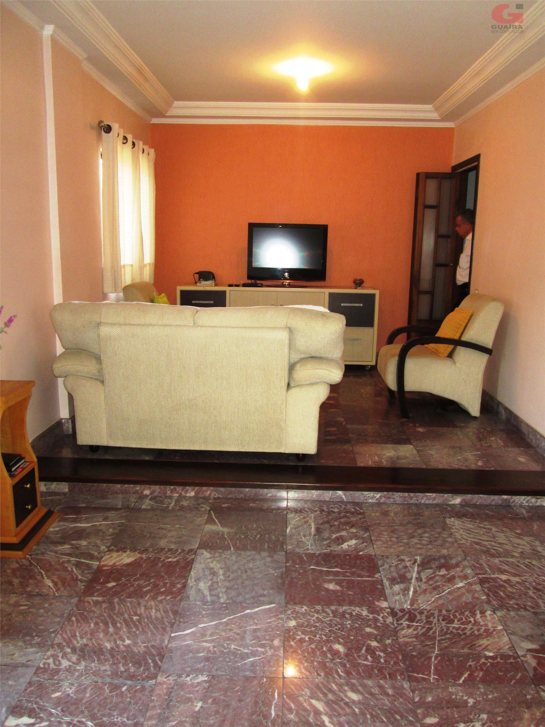 Apartamento de 3 dormitórios em Rudge Ramos, São Bernardo Do Campo - SP