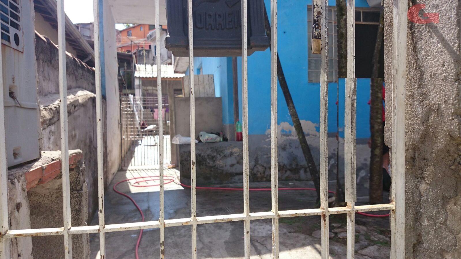 Terreno à venda em Planalto, São Bernardo Do Campo - SP
