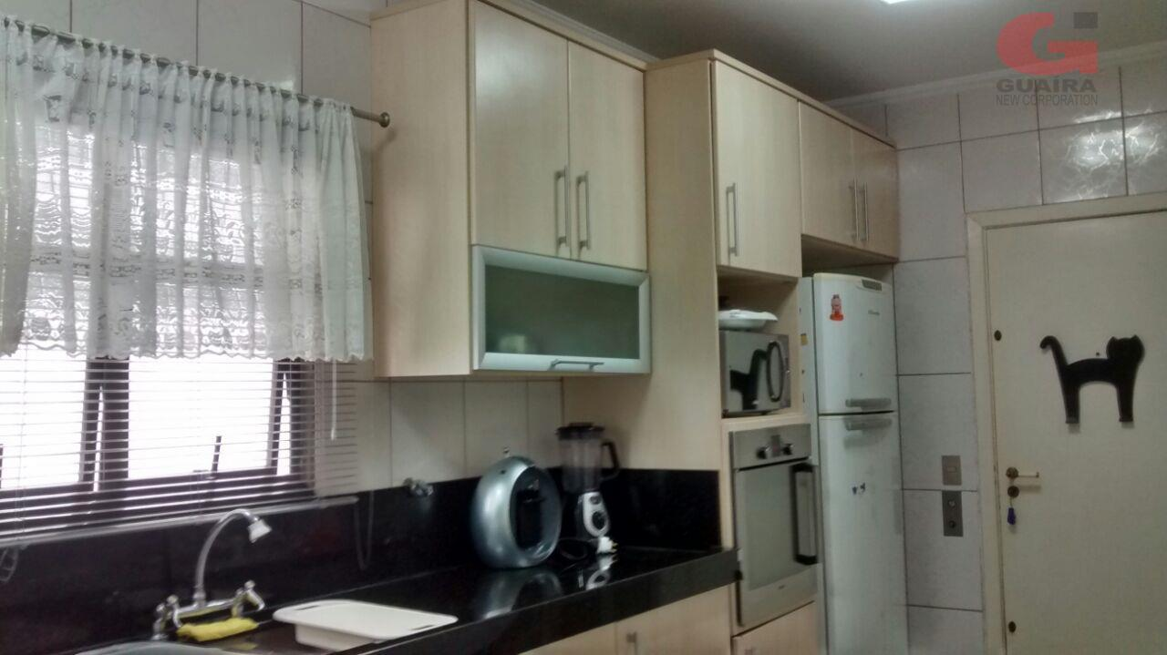 Apartamento de 4 dormitórios à venda em Centro, São Bernardo Do Campo - SP